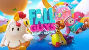 FALL GUYS TOTALMENTE GRATIS EN PC Y PS4 1
