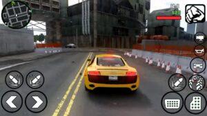 GTA 4 MOBILE FULL 3